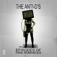 Episodes of Fake Romances EP cover