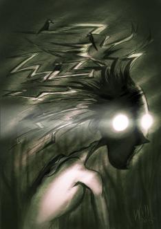 Trust the Stranger in the Woods