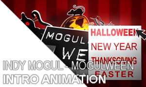MOGULWEEN ANIMATION
